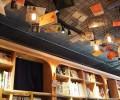 【掰青的東京】睡在書櫃裡   Book & Bed