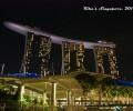 新加坡避冬行1…星國醉夜景